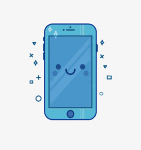 Từ vựng tiếng Hàn về điện thoại di động