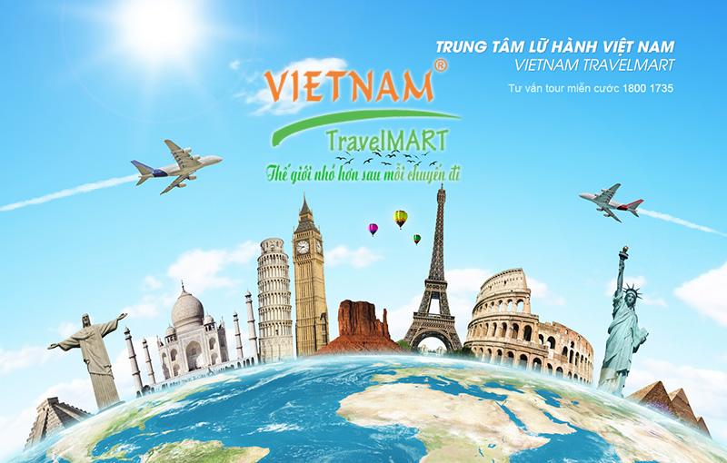 Dịch vụ tour du lịch phát triển