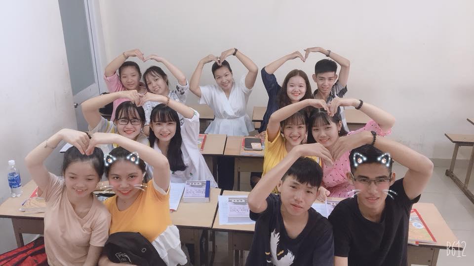 Trung Tâm Du Học Hàn Quốc HIAST