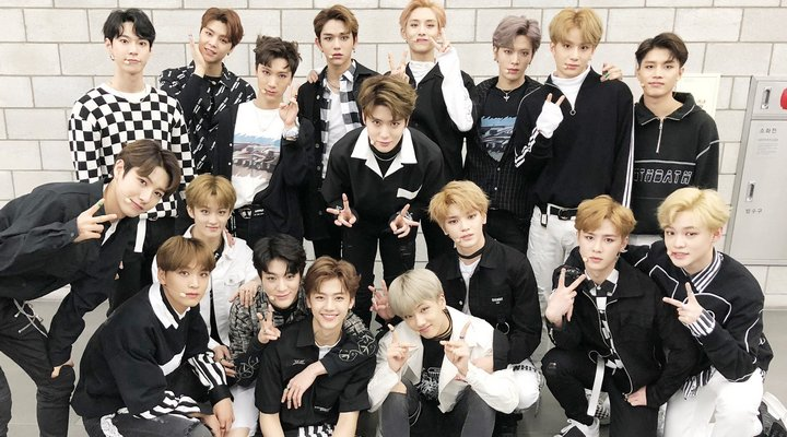TOP 7: NCT