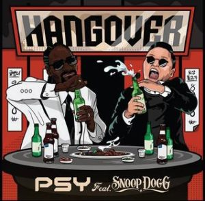Hangover – PSY, Snoop Dogg