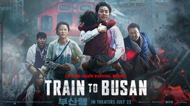 Train to Busan ( Chuyến tàu sinh tử)