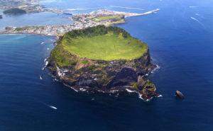 Đảo Jeju - địa điểm du lịch Hàn Quốc nổi tiếng