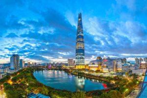 Seoul - Hàn Quốc