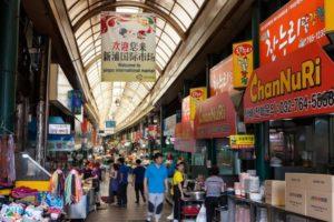 Chợ Sinpo