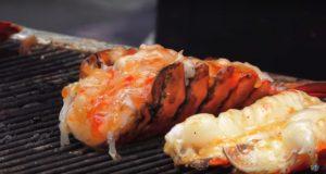 Lobster – Tôm hùm nướng
