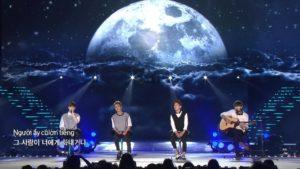 EXO – Người ấy
