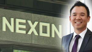 Kim Jung Ju - Trò chơi trực tuyến, Nexon