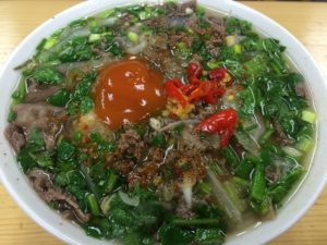 Phở Đa (포다쌀국수)