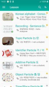 Luyện nghe tiếng Hàn mỗi ngày