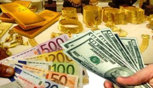 tiếng hàn về tiền tệ